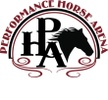 Performance Horse Arena
