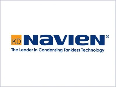 Navien tankless Water heaters