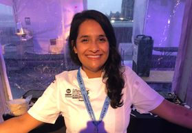 Online Cooking Classes by Michelin Chef Savita Bhat