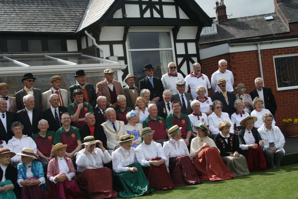 2015 celebrations for the 150th anniversary of the club