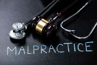 Medical malpractice pre settlement loans