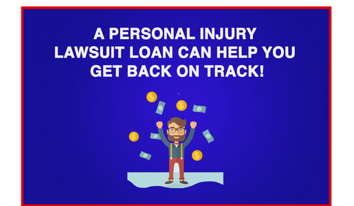 personal injury lawsuit loans
