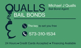 Qualls Bail Bonds in Fulton Columbia Mexico