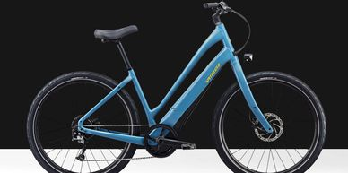 Find an E-Bike for every rider