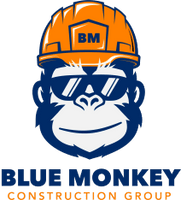 Blue Monkey Construction Group