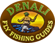 Denali Fly Fishing Guides
