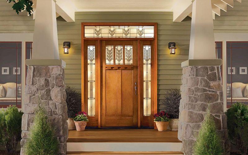 Thermatru Exterior Doors Camco Roofing Supplies Inc