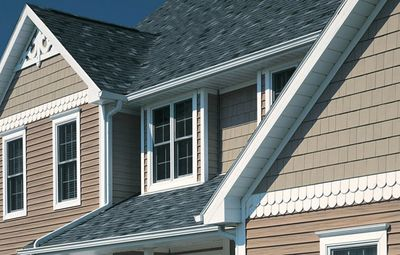 Certainteed Vinyl Siding Camco Roofing Supplies Inc