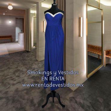 Rentadevestidos Renta De Vestidos Renta De Smoking