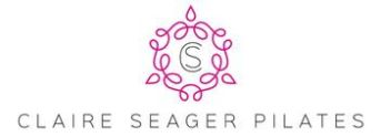 Claire Seager Pilates