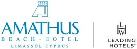 Supplying shade solutions to protect the guests of Amathus Beach Hotel, Limassol
