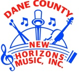 Dane County New Horizons Music Inc