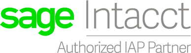 Sage Intacct Authorized Partner