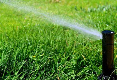 Irving Sprinkler Repair Licensed Sprinkler Repair