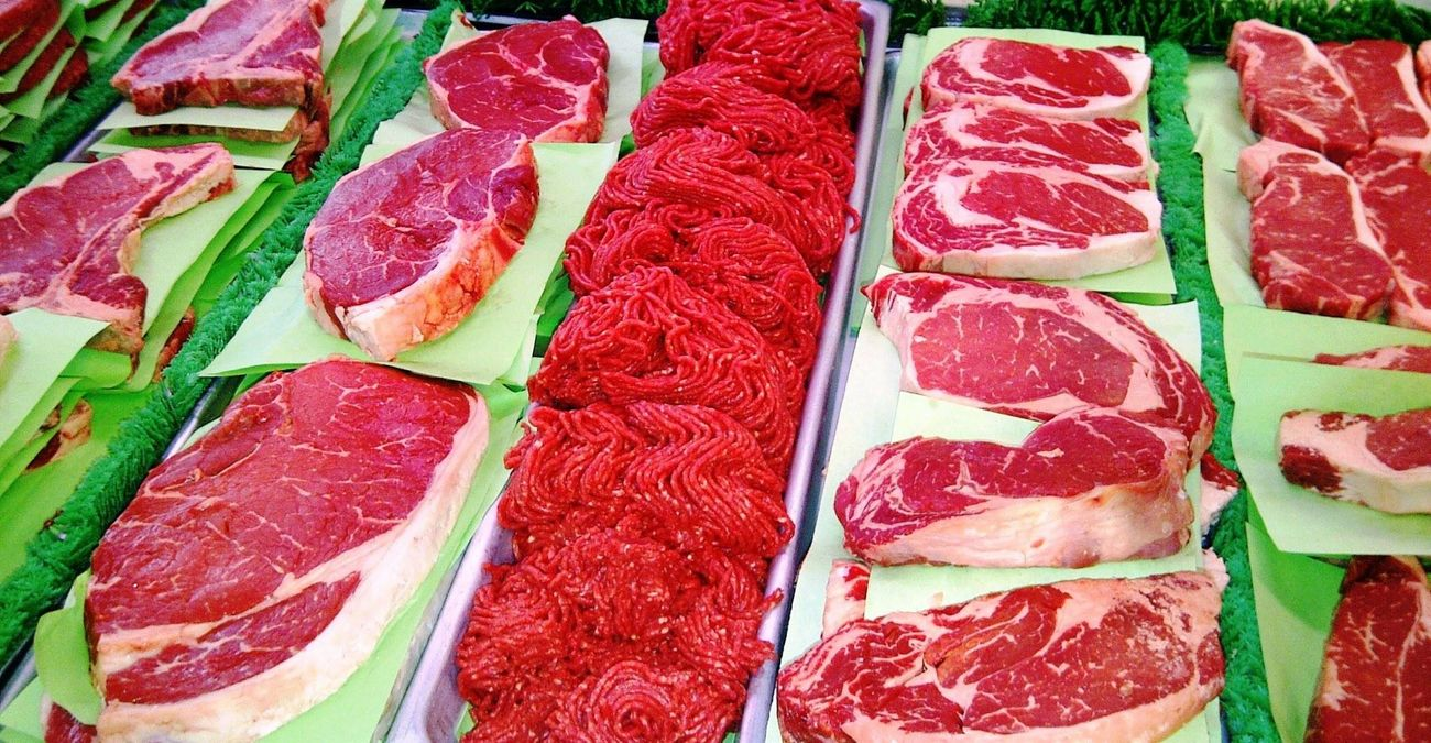 Humbert Meats Meat Market Butcher Shop Deli Meat Market
