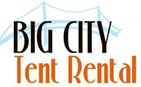 Big City Tent Rental