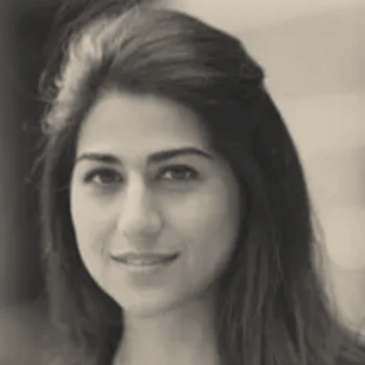 Product Manager, Shima Rayej, Persee Ventures