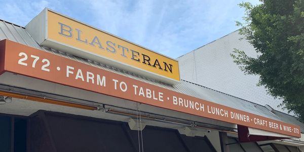 restaurant beverly hills asian brunch breakfast lunch dinner farm to table local craft beer wines