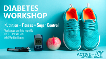 Diabetes Workshop