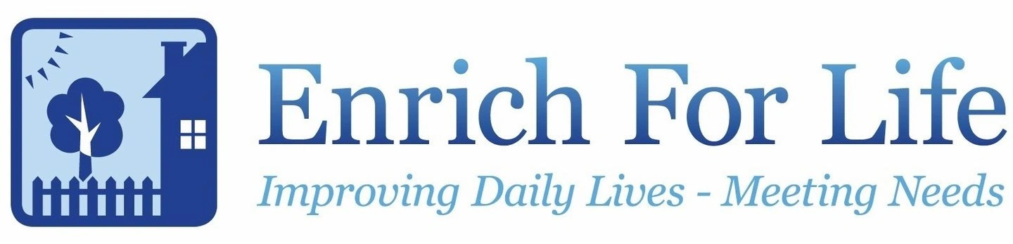 Enrich For Life