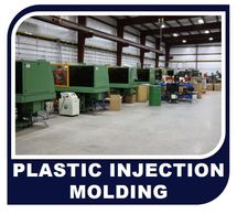 PLASTIC INJECTION MOLDING, POLYMER MOLDED PARTS, MOLD DIES, INJECTION MOLD TOOLING