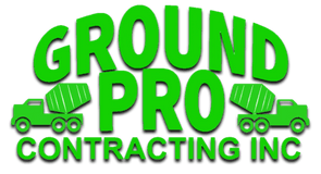 Ground Pro Contracting, Inc.