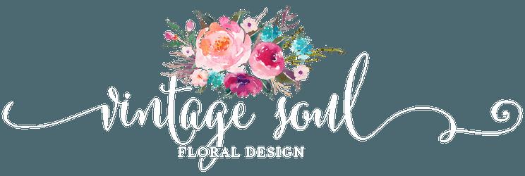 Wedding Florist Vintage Soul Floral Design