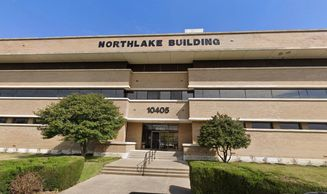 The North Lake Bldg