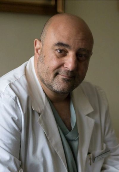 Amr Seifeldin, MD, Cosmetic & Reconstructive Gynecologist, urogynecologist, renowned vaginal surgeon