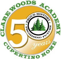 Clare Woods Academy