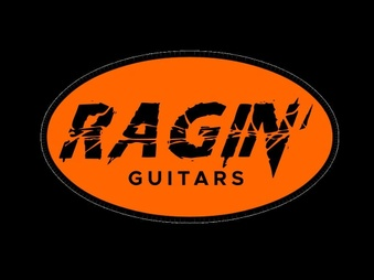 Ragin' Guitars