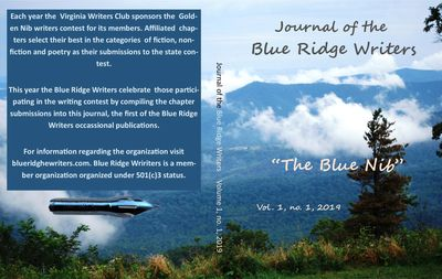 VOLUME 1 OF THE JOURNAL IS AVAILABLE AT AMAZON $6.95