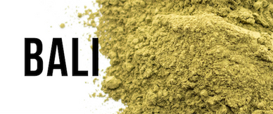 Organic Kratom - Bali Front Page Link Title Image for the Home page of OrganicKratom.us