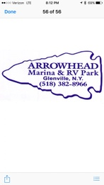 Arrowhead Marina and RV Park