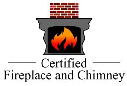 Certified Fireplace and Chimney