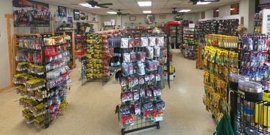 lake fork tackle store at lake fork resort