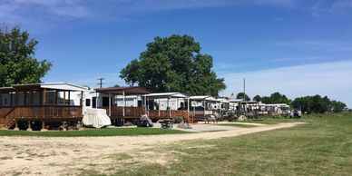 lake fork rv lots at lake fork resort