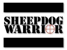 SHEEPDOG WARRIOR