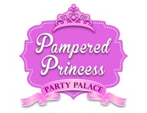 Pampered Princess Party Palace
