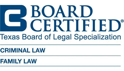 John Ball is Board Certified in Family Law & belongs to the Texas Academy of Family Law Specialists.