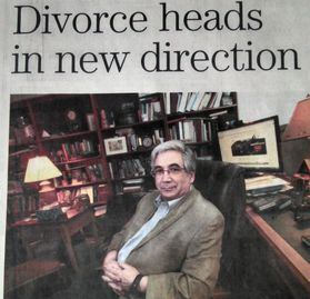 Article on Collaborative Divorce coaching