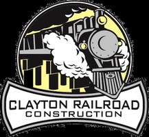 Clayton Railroad Construction