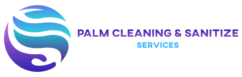 PALM CLEANING SERVICES & SANITIZE