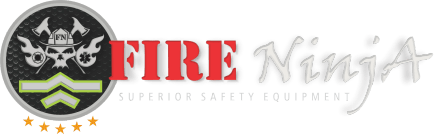 FIRE NINJA SAFETY EQUIPMENT
