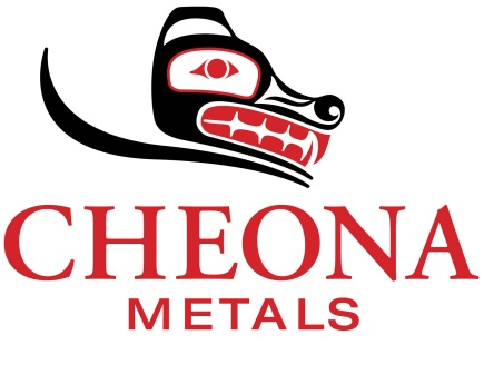 Cheona Metals Inc.