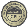 Certified professional inspector through InterNACHI Summit Home Inspection, Jenna Roberts