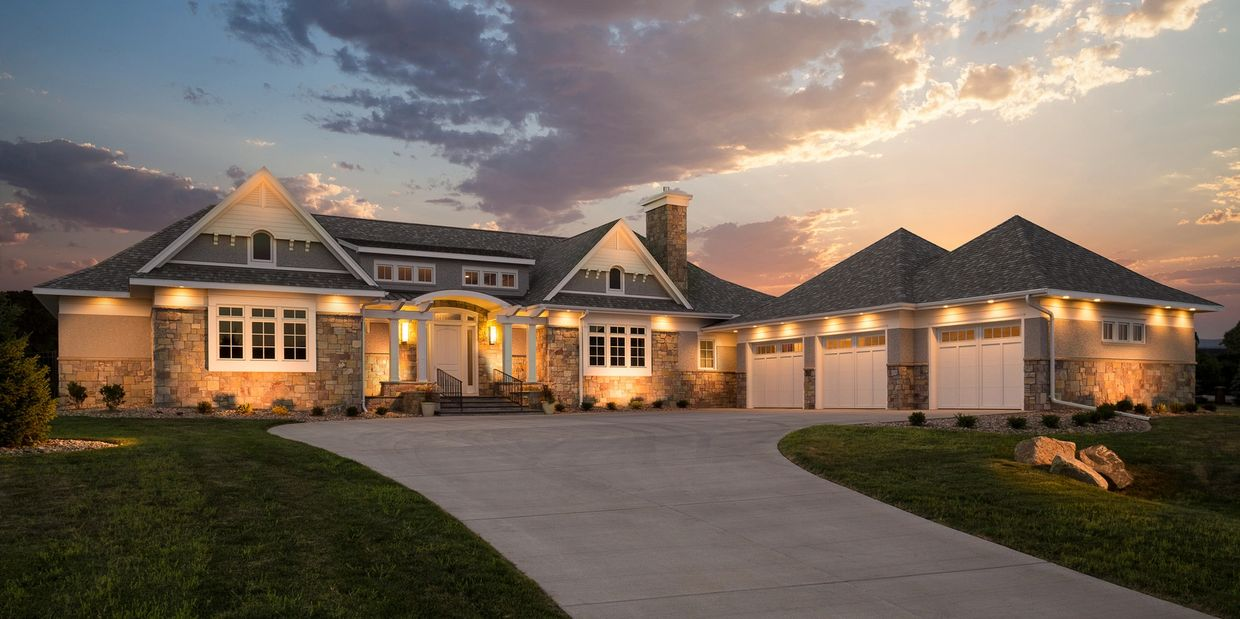 Sioux Falls Home Construction