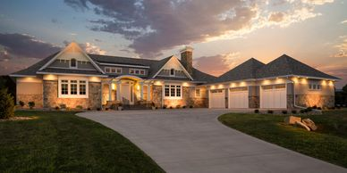Custom Home Remodeling Sioux Falls