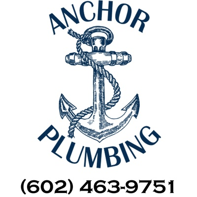 Anchor Plumbing ROC# 320094
