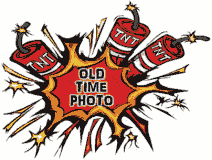 TNT Old Time Photo - a true 5 Star Experience!